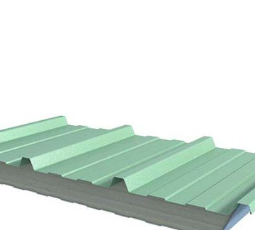 AS35 insulated panels trimform fabrications