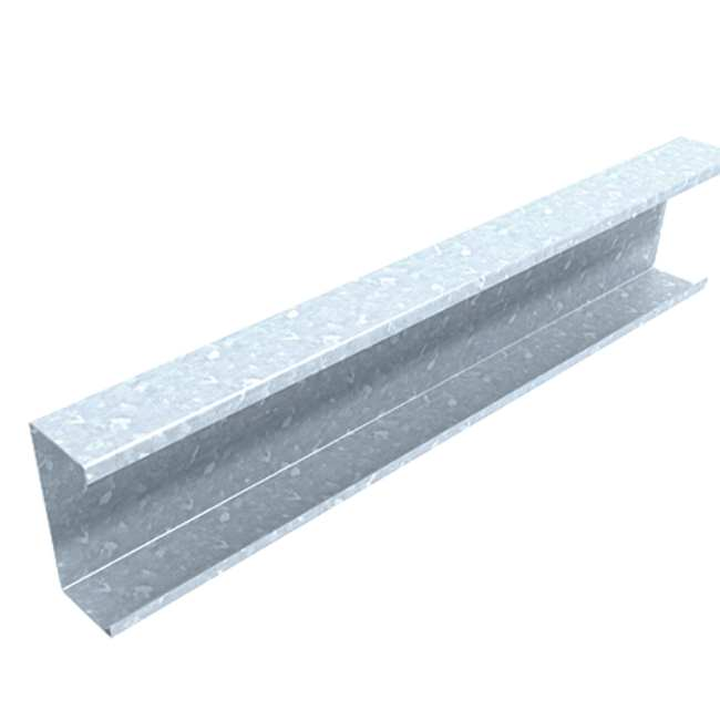 Cee Sections Structural Sections