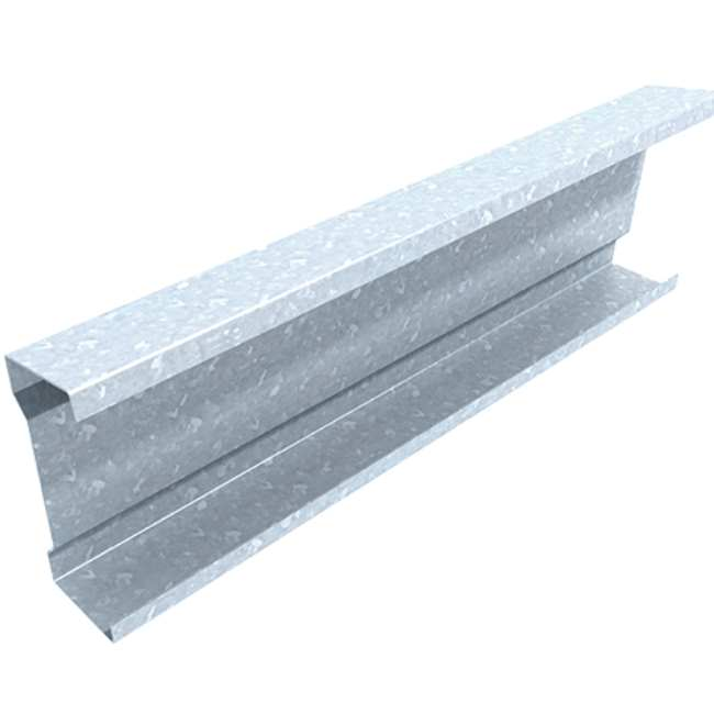 Eaves Beams Structural Sections and Profiles