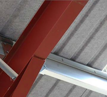 Metal Roofing and Walling Fabrication