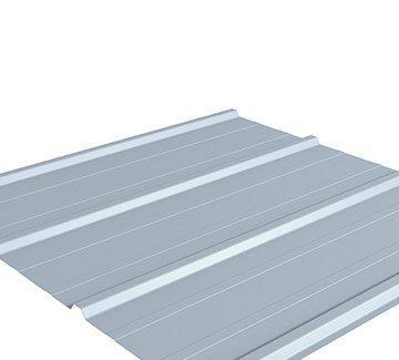 TF17 1000WL metal roofing cladding trimform fabrications