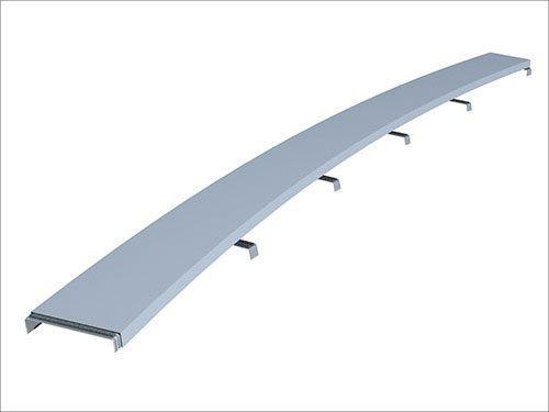 Trimform secret fix capping curved